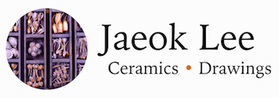 Jaeok Lee Art Logo